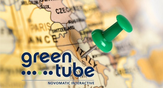 Gigante Da IGaming, Greentube Amplia Presença na Itália