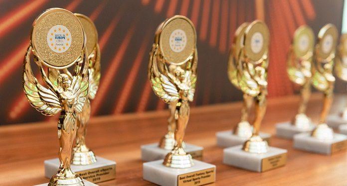 Lançamento da Lista Oficial de Vencedores do CEEG Awards 2019