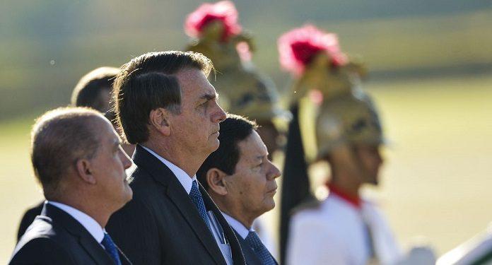 Legalização do Jogo Governo Bolsonaro Pode Passar Decisão à Estados