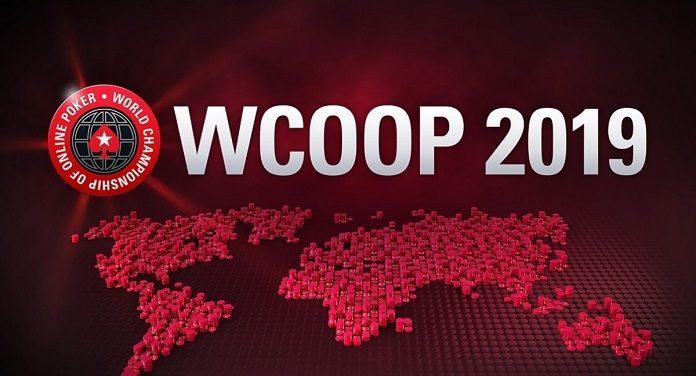 Wcoop 2019 se Torna Maior Da História Do Pokerstars