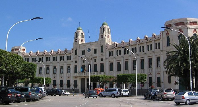 Codere Aposta Em Crescimento do Jogo em Melilla