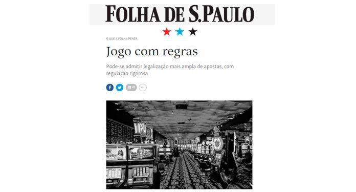 Folha-de-S.-Paulo-se-Mostra-à-Favor-da-Legalização-dos-Jogos-no-Brasil