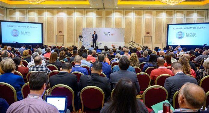 G2E 400 Expositores de Todo Mundo Estão em evento em Las Vegas