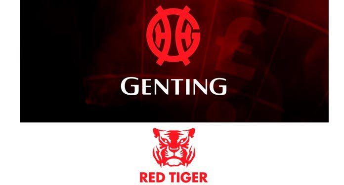 GentingBet-e-Red-Tiger-Assinam-Parceria