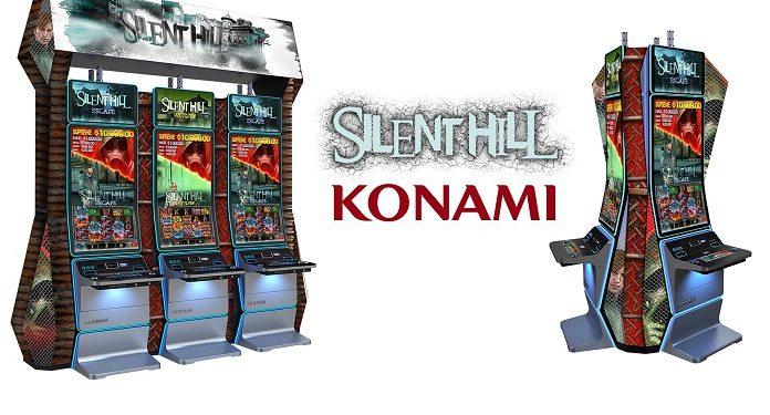 Konami Antecipa Participação na Global Gaming Expo em Las Vegas