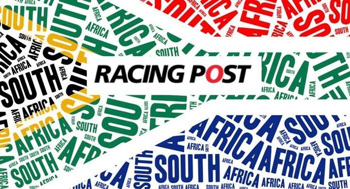 Racing Post Chega à África do Sul com Amplo Portfólio