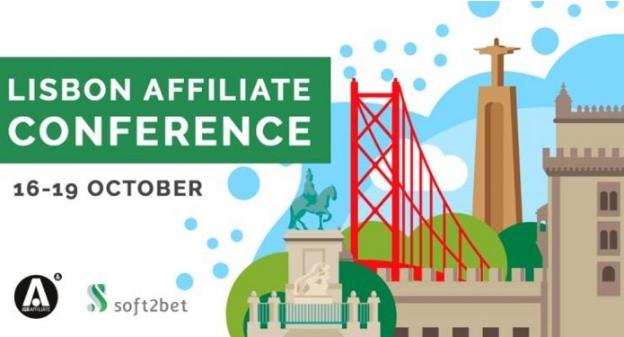 Soft2Bet Vai Participar da Lisboa Affiliate Conference