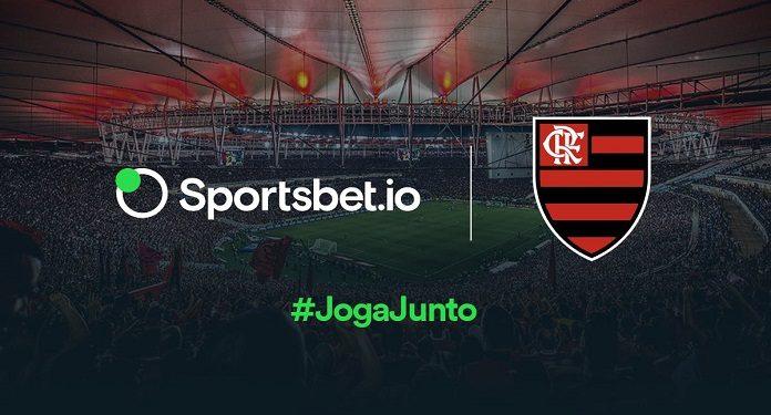 Sportsbet.io Terá Logo Exposta na Omoplata da Camisa do Flamengo