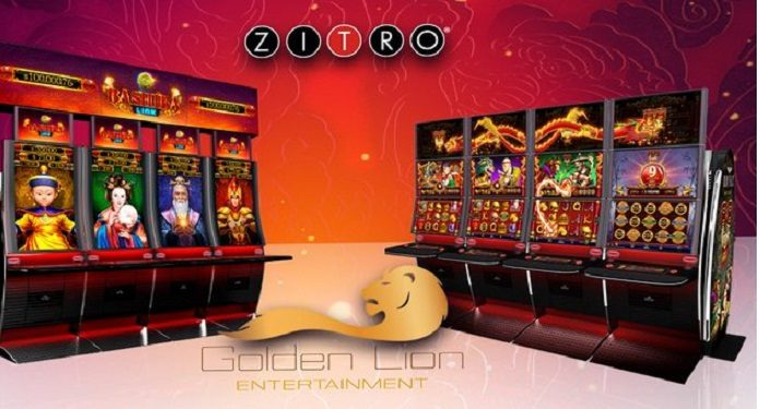 Zitro Anuncia Novo Acordo Comercial com Operadora Golden Lion