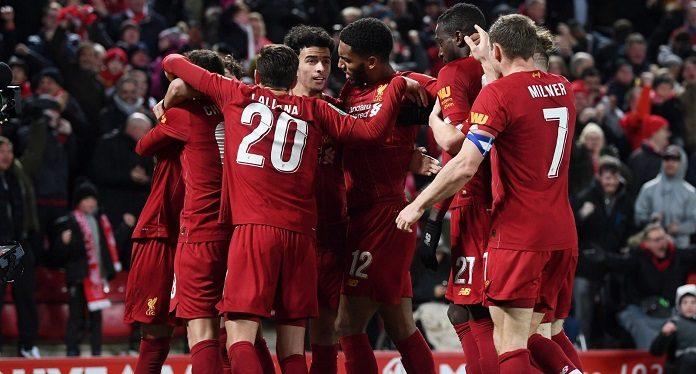 1xBet é o Novo Patrocinador do Liverpool FC