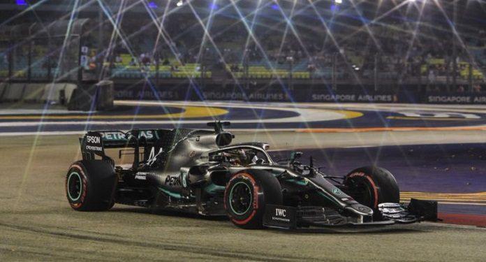 Apostas Online na F1 Tem Grande Potencial no Mercado Brasileiro