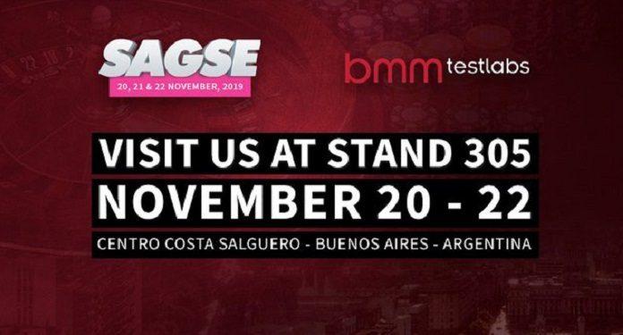 BMM Prestará Consultoria a Clientes na SAGSE 2019 em Buenos Aires