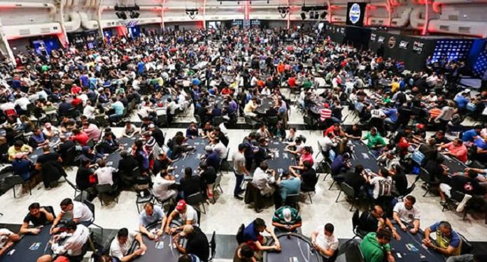 BSOP Millions Ocorrerá em São Paulo a partir de 26 de Novembro