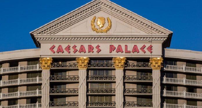Caesars Entertainment Perde US$ 359 Milhões em Trimestre 'Sólido'