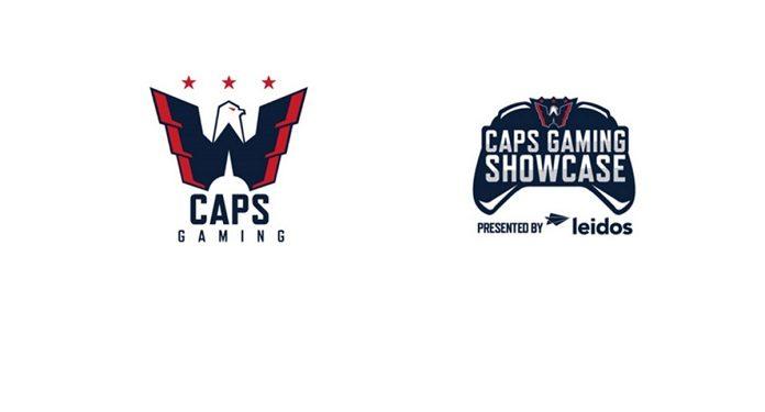 Caps Gaming Nova Marca Focada em eSports Terá Torneio de Hóquei