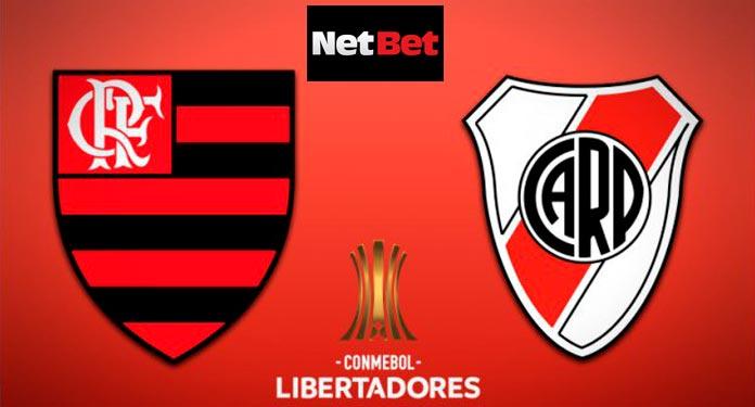 Cotações-para-a-Final-da-Libertadores-entre-Flamengo-e-River-Plate