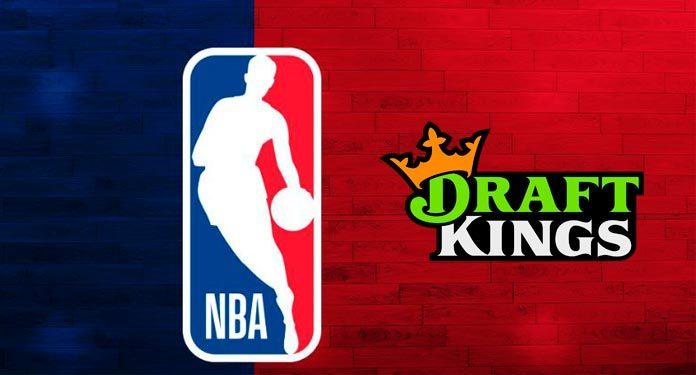 DraftKings-Assina-Acordo-com-NBA-Para-Apostas-Esportivas