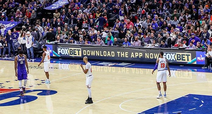 Em-Acordo-Inédito,-a-Fox-Bet-'Encesta'-Parceria-com-o-Philadelphia-76ers