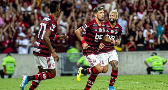 Flamengo Fecha Acordo Para Colocar Sportsbet.io na Manga da Camisa