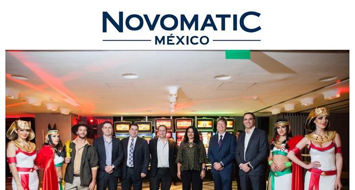 Indústria Mexicana De Cassinos se Reúne para Experiência VIP 2019