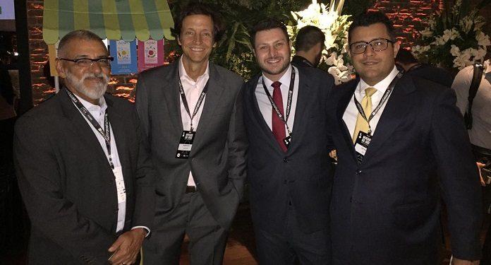 """Magnho """"Teremos 600 Mil Empregos com Legalização do Jogo no Brasil"""""""