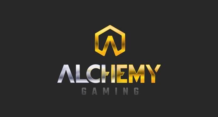 Microgaming Apresenta Alchemy Gaming