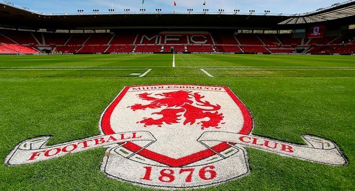 Riverside Stadium - Middlesbrough FC