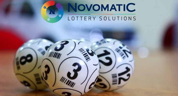 Next Generation Lottery Adquire a Novomatic Lottery Solutions