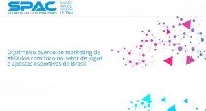 São Paulo Affiliate Conference - SPAC