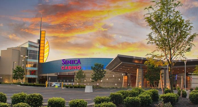 Seneca Resorts & Casinos é Novo Parceiro de Apostas do Buffalo Sabres
