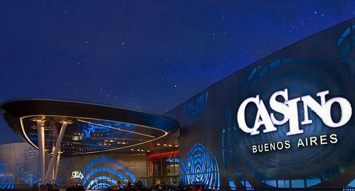 Suprema Corte Decidirá Sobre Operação do Casino Buenos Aires