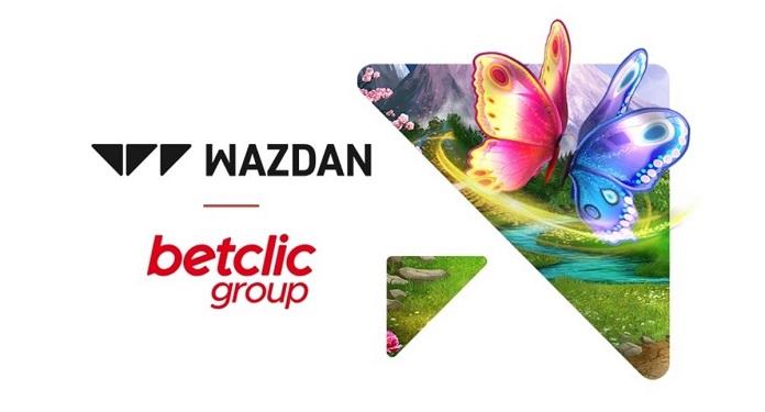 Wazdan Games Entra no Ar na Betclic e na Expekt