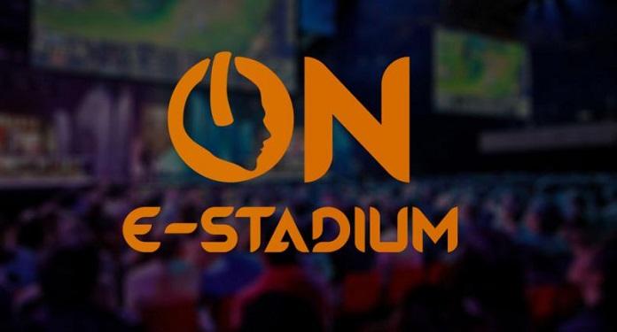 Arena On e-Stadium Complexo Almeja Ser o Mais Completo das Américas