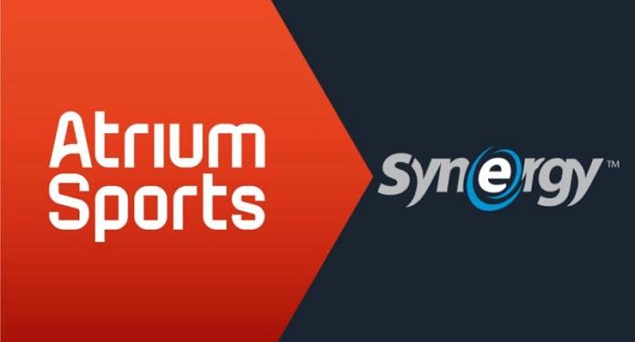 Atrium conclui aquisição da Synergy Sports Technology