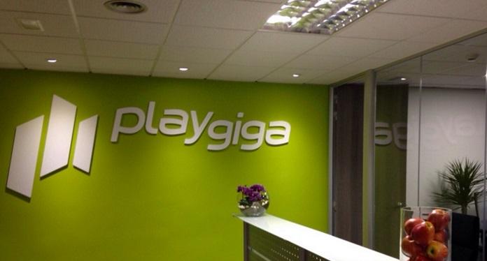 Empresa de Jogos em Nuvem, PlayGiga é Adquirida pelo Facebook