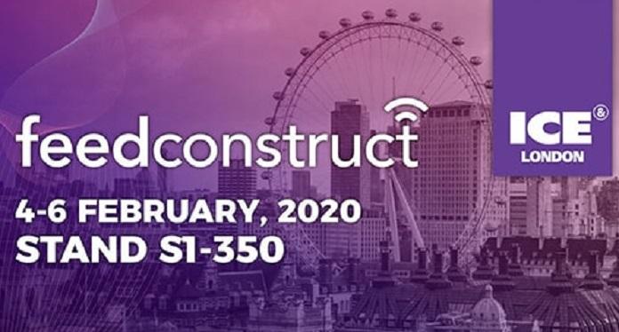 FeedConstruct Apresenta Nova Solução de Dados Esportivos no ICE 2020
