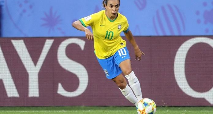 Futebol Feminino é uma Oportunidade de Negócios para Afiliados
