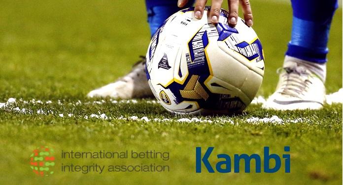 Kambi Destaca Credenciais de Integridade com Associação ao IBIA