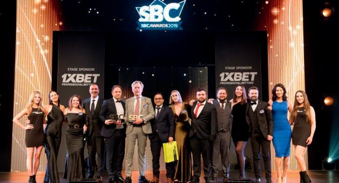 LeoVegas-Ganha-Prêmio-de-'Melhor-Operadora-do-Ano'-no-SBC-Awards-2019