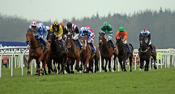 Moneta Communications Lançou o Site HorseRacing.net