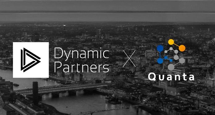 Quanta Contrata Dynamic Partners para Conduzir Revisão Estratégica