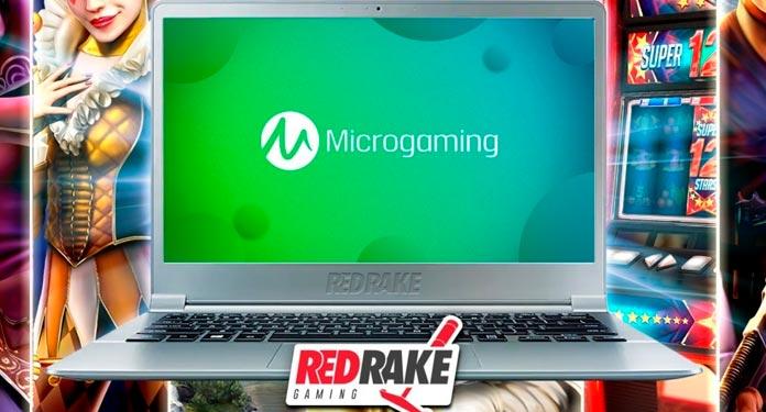 Red-Rake-Gaming-Assina-Contrato-de-Distribuição-de-Conteúdo-com-a-Microgaming