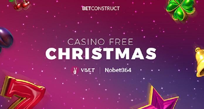 Vbet, Parceiro da BetConstruct, se Junta À Campanha Nobet364