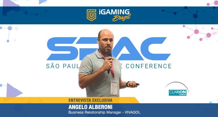 iGB Entrevista Exclusiva - Angelo Alberoni