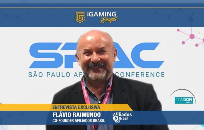 iGaming Brazil entrevista Flávio Raimundo