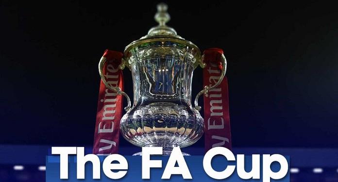 FA Cup Federação Inglesa Quer Impedir Exibição nas Casas de Apostas