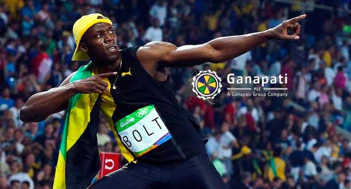 Ganapati-PLC-Anunciou-Parceria-com-Usain-Bolt