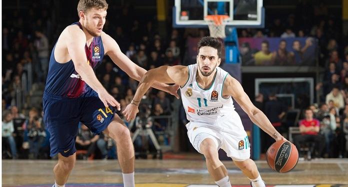 Genius Sports Amplia Parceria Exclusiva com Euroleague de Basquete