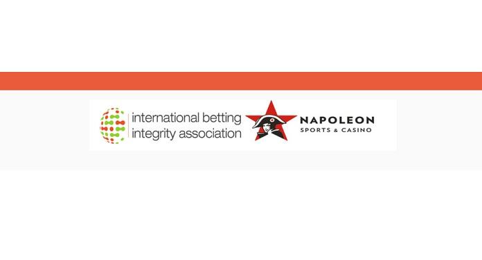 Napoleon Sports & Casino Começa 2020 com a Adesão à IBIA