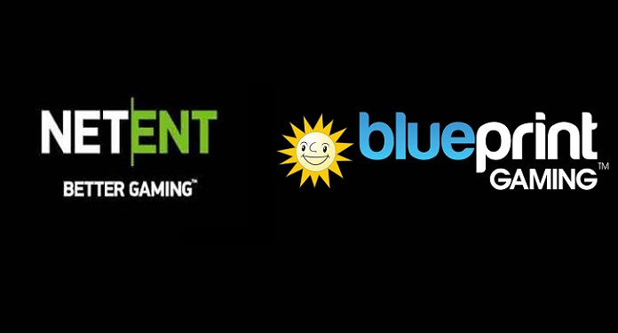 NetEnt Fecha Parceria com Blueprint para Lançamentos no Reino Unido